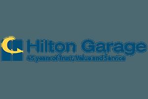 Hilton Garage