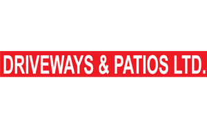 DRIVEWAYS & PATIOS LIMITED