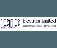 P.I.P. ELECTRICS LIMITED