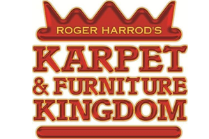 Roger Harrods Karpet & Furniture Kingdom