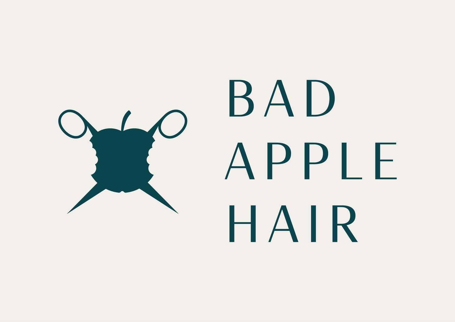 bad apple hair salon birmingham